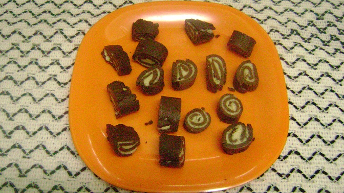 Recipes myindiarecipes chocolate fudge forumfinder Images